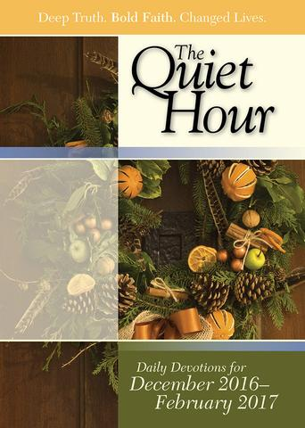 Sunday school lessons bible lessons for adults Bible-in-Life Quiet-hour